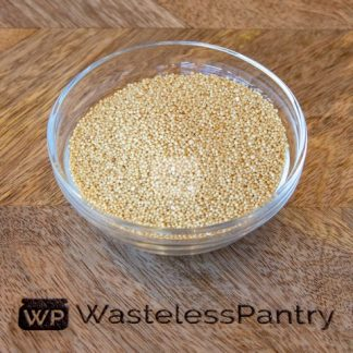 Amaranth Grain Organic