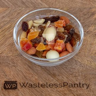 Yoghurt Fruit & Nut Mix