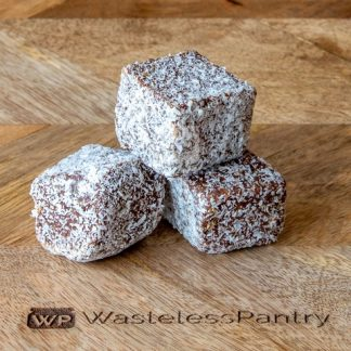 Date and Coconut Squares Organic