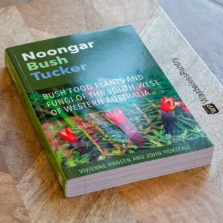 Noongar Bush Tucker Book